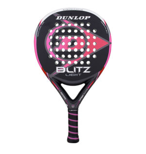 Pala pádel Blitz light hr