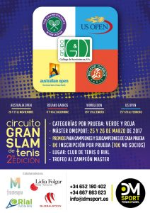 cartel granslam 2016