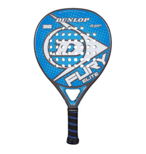 Pala pádel Fury elite