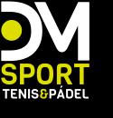 DM_SPORT_logo _amarillo