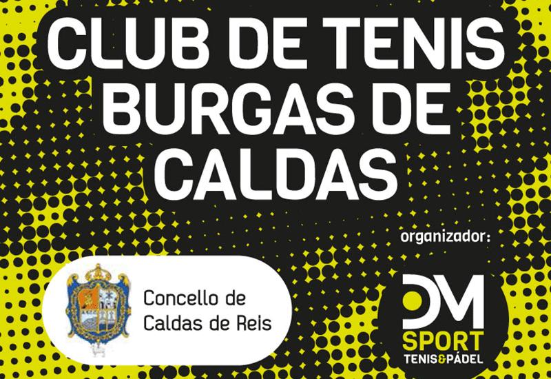 Club de Tenis Burgas de Caldas