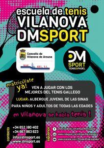 Escuela Municipal Vilanova