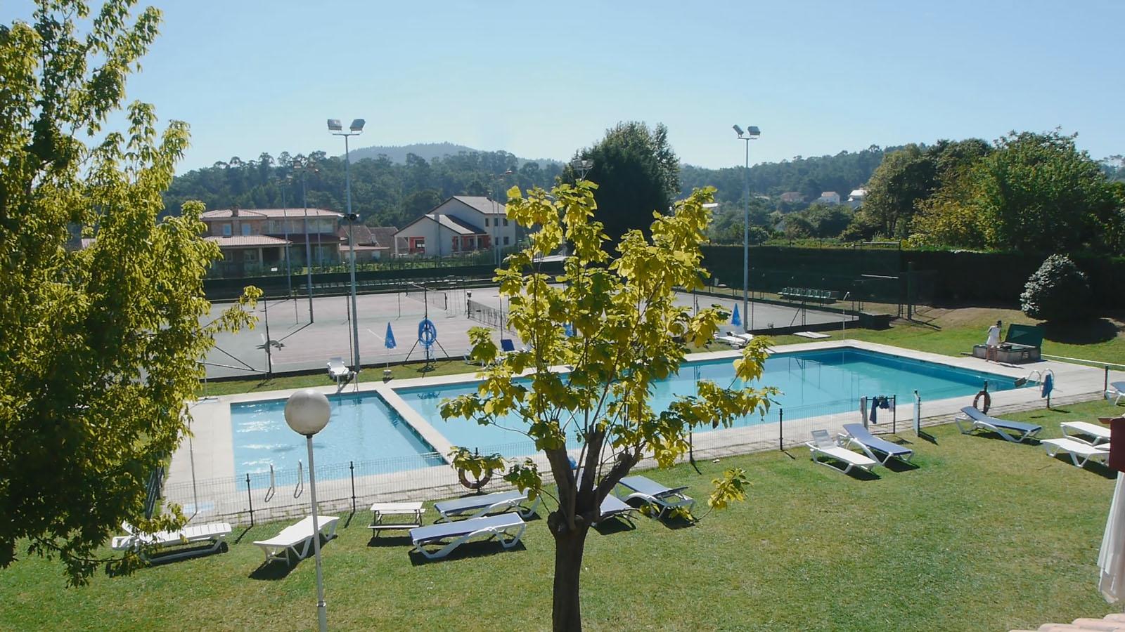 campus DMsport tenis y pádel