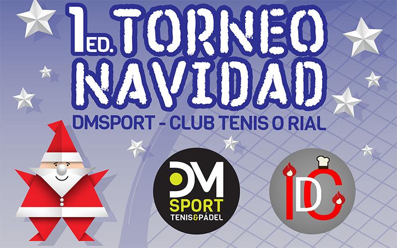 TORNEO NAVIDAD DM SPORT 2016
