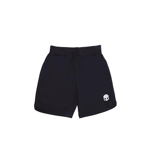 reflex tech shorts skull negro