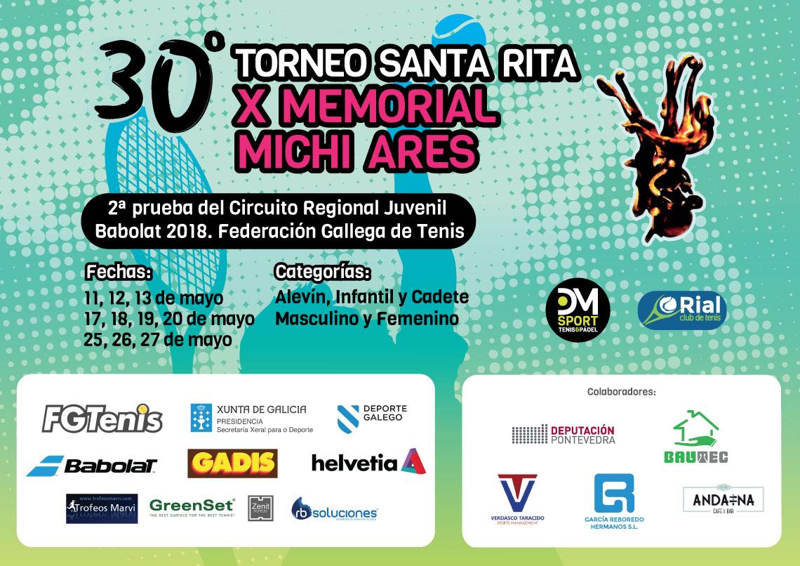 30º Torneo Santa Rita