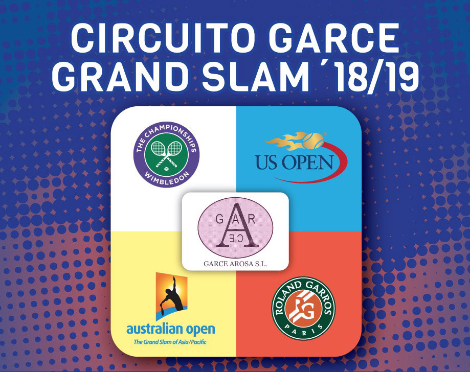 IV Edición Circuito de Tenis Grand Slam