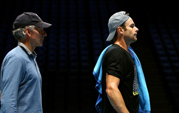 Cómo afrontamos los momentos importantes en el tenis