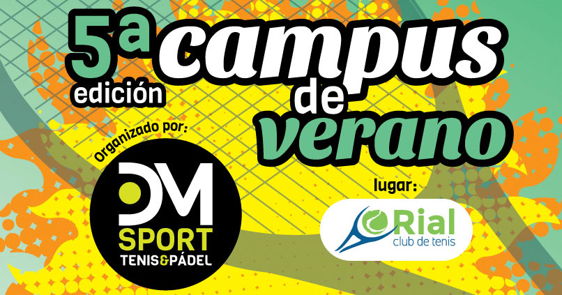 Campus Verano DMsport 2019