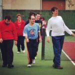 El tenis más especial con DMsport y la Fundación Rafa Nadal
