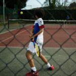 DMsport presente en los torneos ITF juniors de Sanxenxo 2019