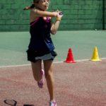 Tarrio, del Castillo y Magan presentes en el 1er campeonato de Tenis Atlántico