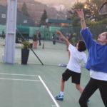 El tenis Gallego presente en el ITF G1 de Coimbra SUB-12