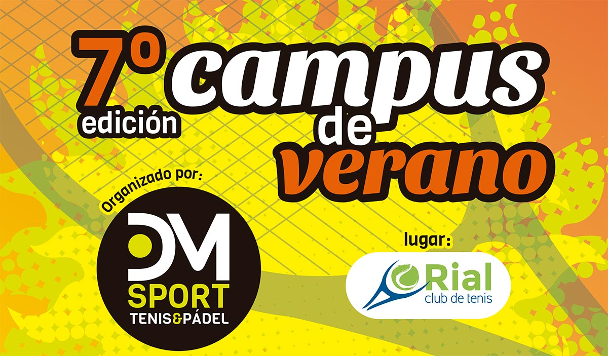 Campus de Verano DMsport 2021 O Rial
